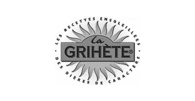 Taverne Gutenberg x Grihete