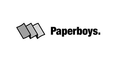 Taverne Gutenberg x Paperboys