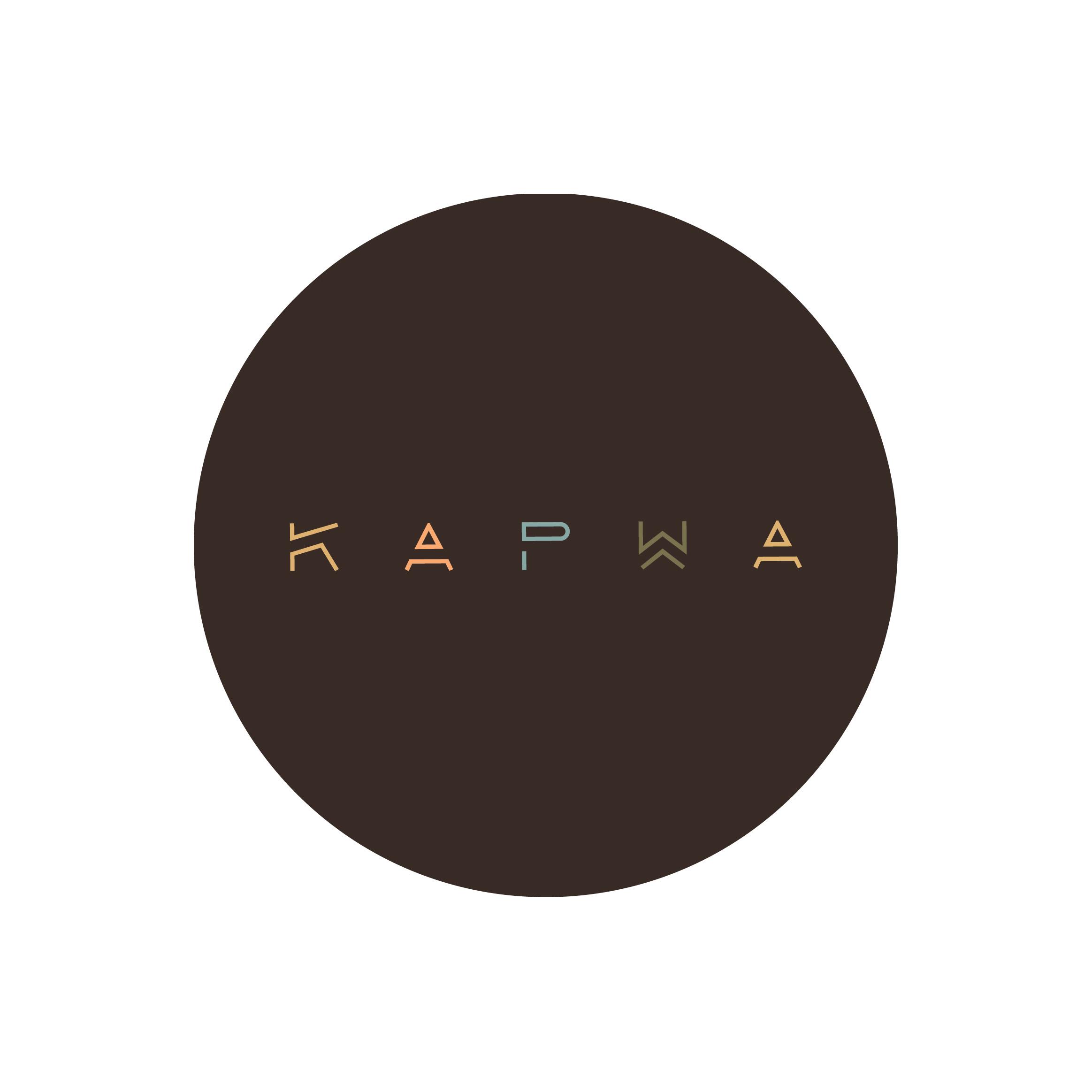 Kapwa logo