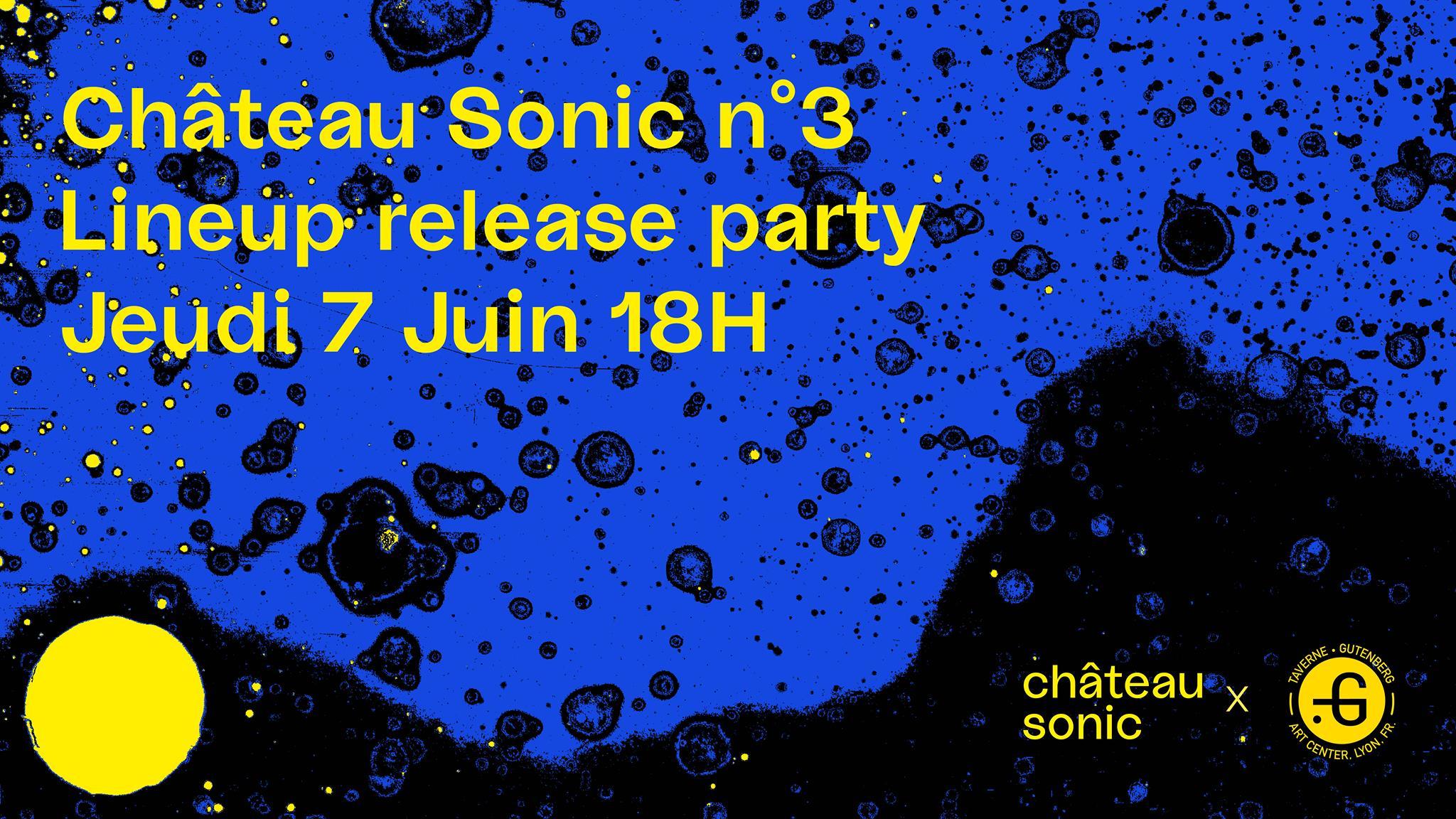 Chateau Sonic n3, 07/06