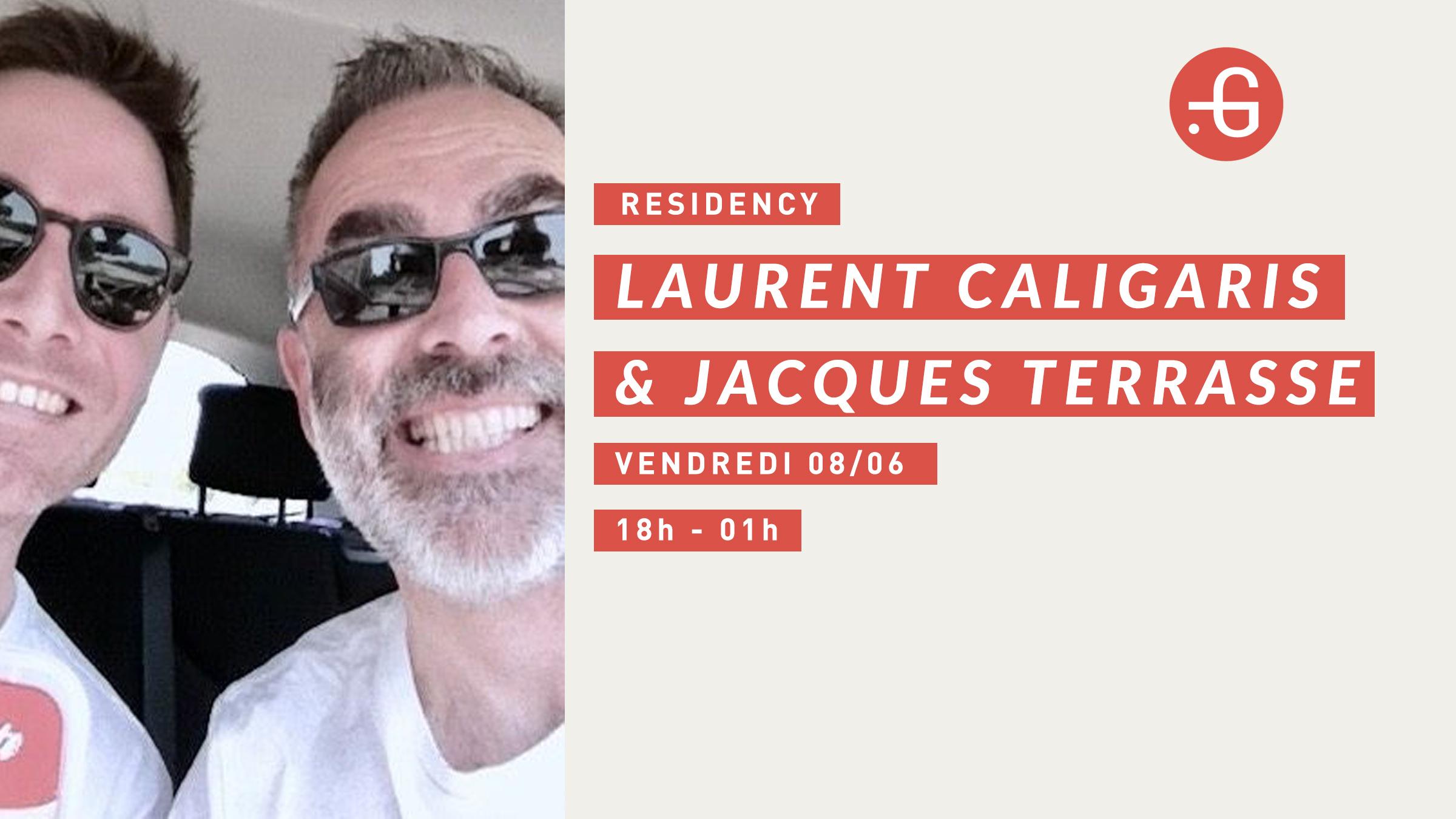 Jacques terrasse, 08/06